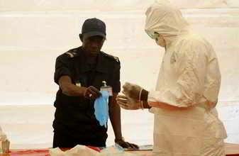 Protecciones contra epidemias