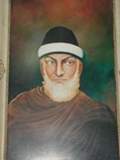Tahukah anda siapa itu Syaikh Abdul Qadir Al-Jailani?
