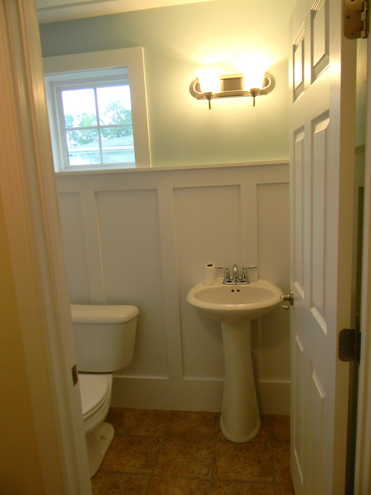 Seaside interiors the paint colors of my house for Sherwin williams bathroom paint colors