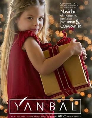 catalogo yambal campaña 12 2013 mx