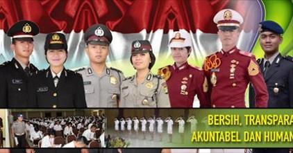 Loker Terbaru: Jadilah Bintara Polri Khusus Penyidik Pembantu T.A. 2015