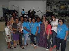 Congresso de Mulheres e Crianças 2012 - Mar-RJ