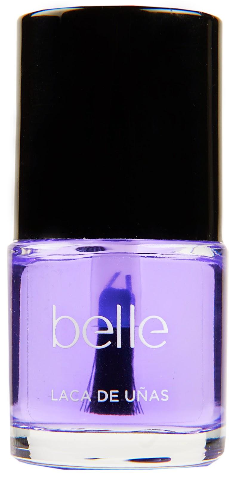 Serum para las uñas 5 en 1 de belle&MAKE-UP