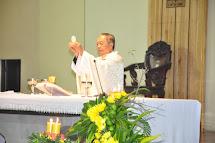 Thánh lễ Minh Niên