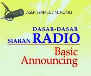 Radio Programming: Manajemen Program Siaran Radio