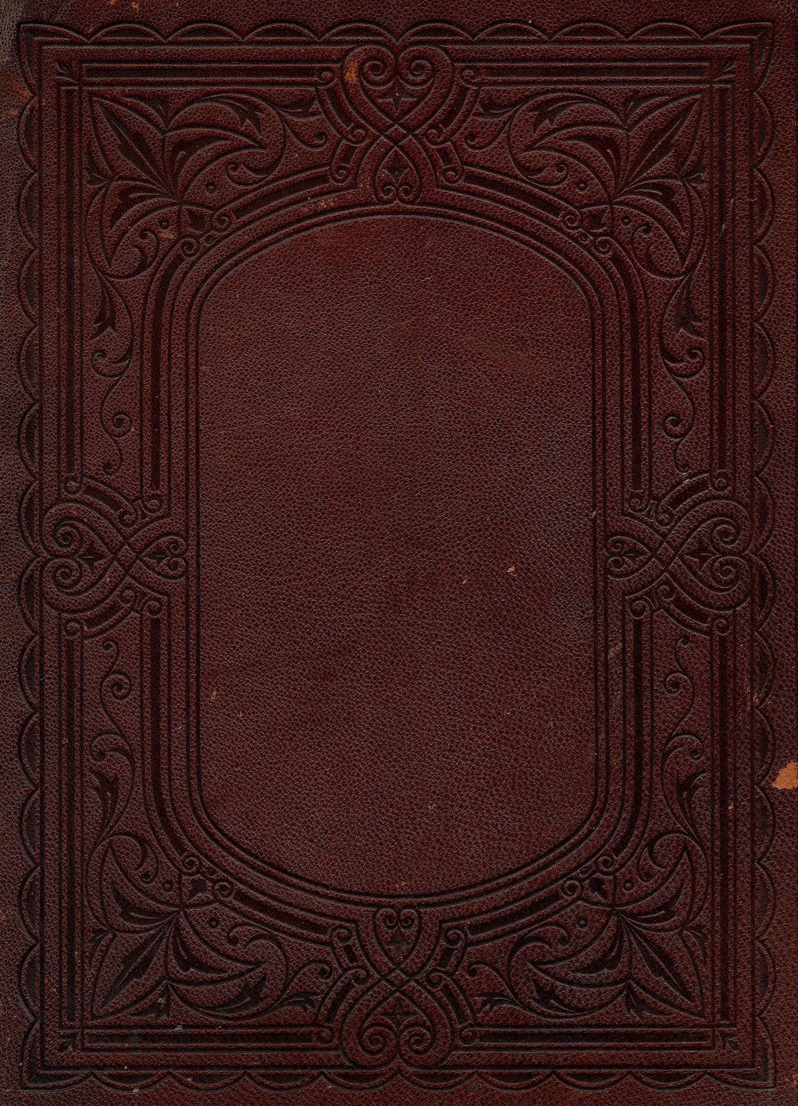 Vintage Book Cover Background ~ Leaping frog designs antique book board frame free png image
