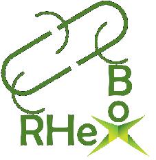 RHex Box