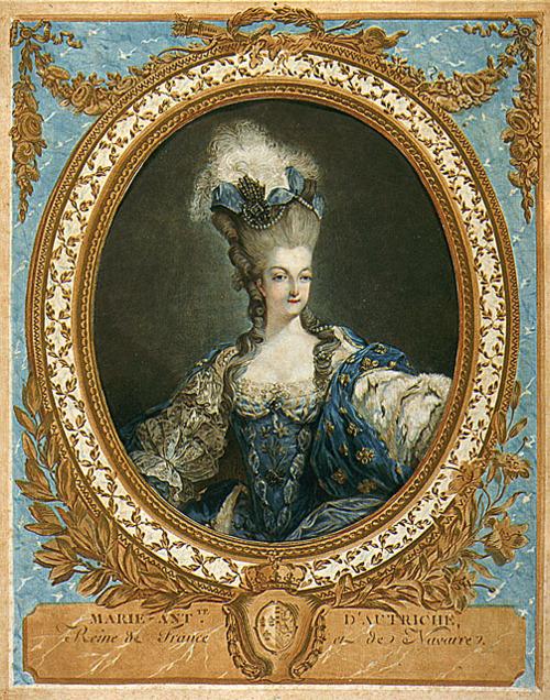 Marie-Antoinette in Art Tumblr_antoinette_1774