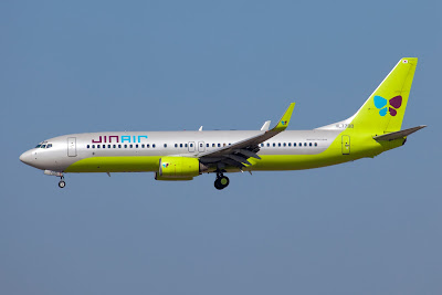 Jin Air Increases Flights to the Philippines