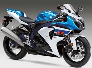 Suzuki GSXR 1000 - Suzuki Motorcycles | Motorcycles and Ninja 250