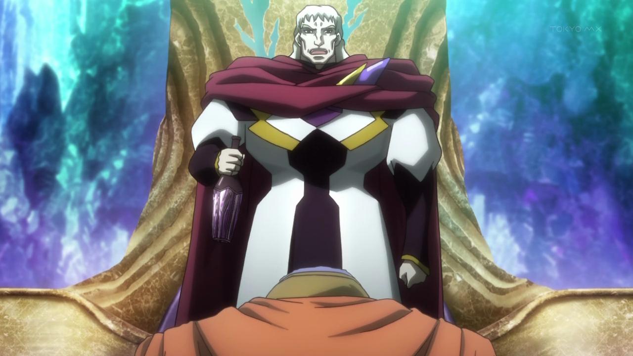 Majestic prince tamaki