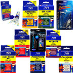Aquarium Test Kits, What one to use for freshwater or saltwater tanks, fish
