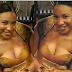 6 Very Popular Nigerian Celebrities That Have Sle.pt With TONTO DIKEH