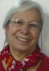 Susana Maly - Integrante de Escritores Creativos BIblioteca Ernesto Herrera