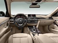 Noul BMW Seria 3 Gran Turismo