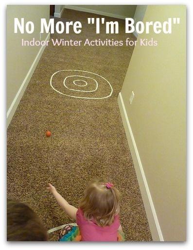 Summer activities for kids series indoor activities the for Indoor crafts for kids
