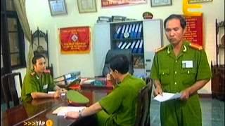 Kẻ dấu mặt - Việt Nam vtv9