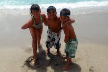 The Mo' Kids