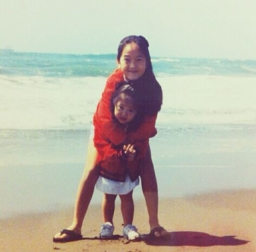 Jessica SNSD & krystal f(x)