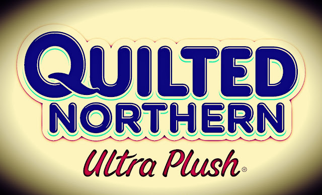 Quilted Northern Ultra Plush Bath Tissue 48 Double Rolls Quilted