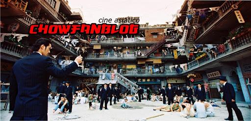 CHOWFANBLOG:CINE ASIATICO