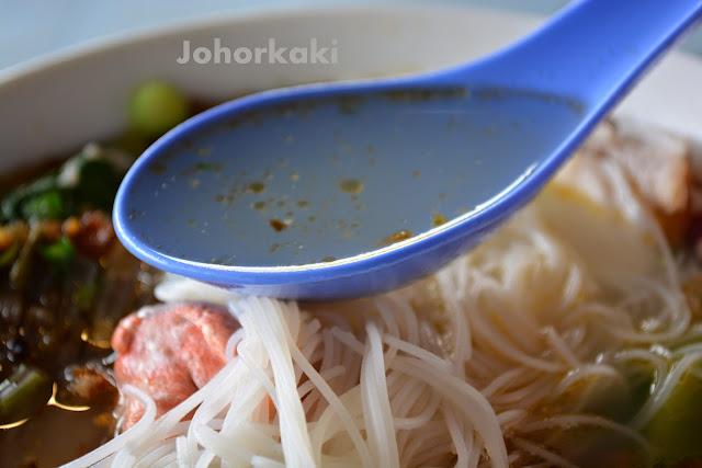 Taiping-Fish-Porridge-Stall-Johor-Bahru-Taman-Ungku-Tun-Aminah-太平鱼粥