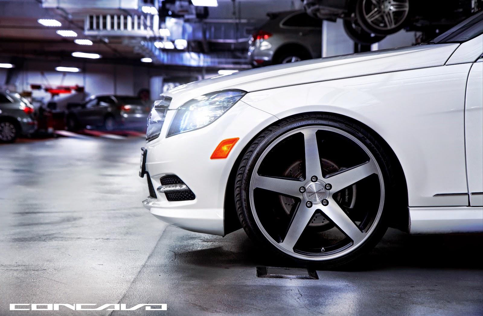 w204 r20 wheels