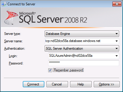 microsoft sql server 2005 express  for windows 7 64 bit