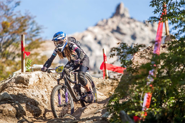 Enduro World Series 2016 Calendar