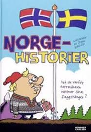 Norsk hydro norgehistorier