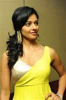 Actress Pooja Kumar