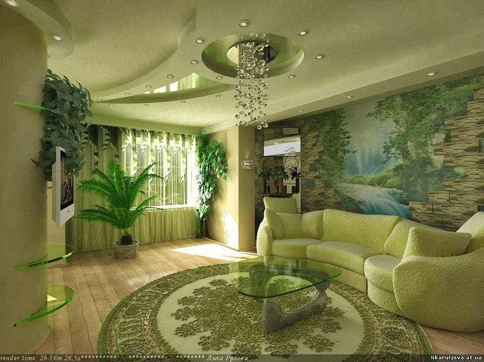 Imagenes fantasia y color feng shui para llenar tu casa - Como llenar la casa de energia positiva ...