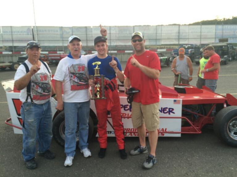 Koens Racing Team (KRT)