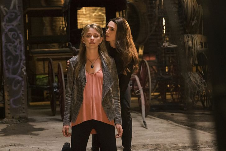 The Originals - Episode 2.22 - Ashes to Ashes - Full Set of Promotional Photos