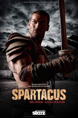Watch Spartacus: Blood and Sand (2010)