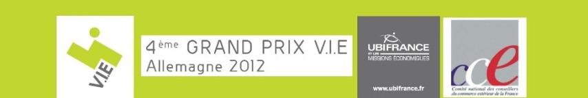 Grand Prix V.I.E Allemagne 2012
