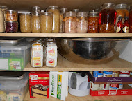 Pantry Challenges 2015