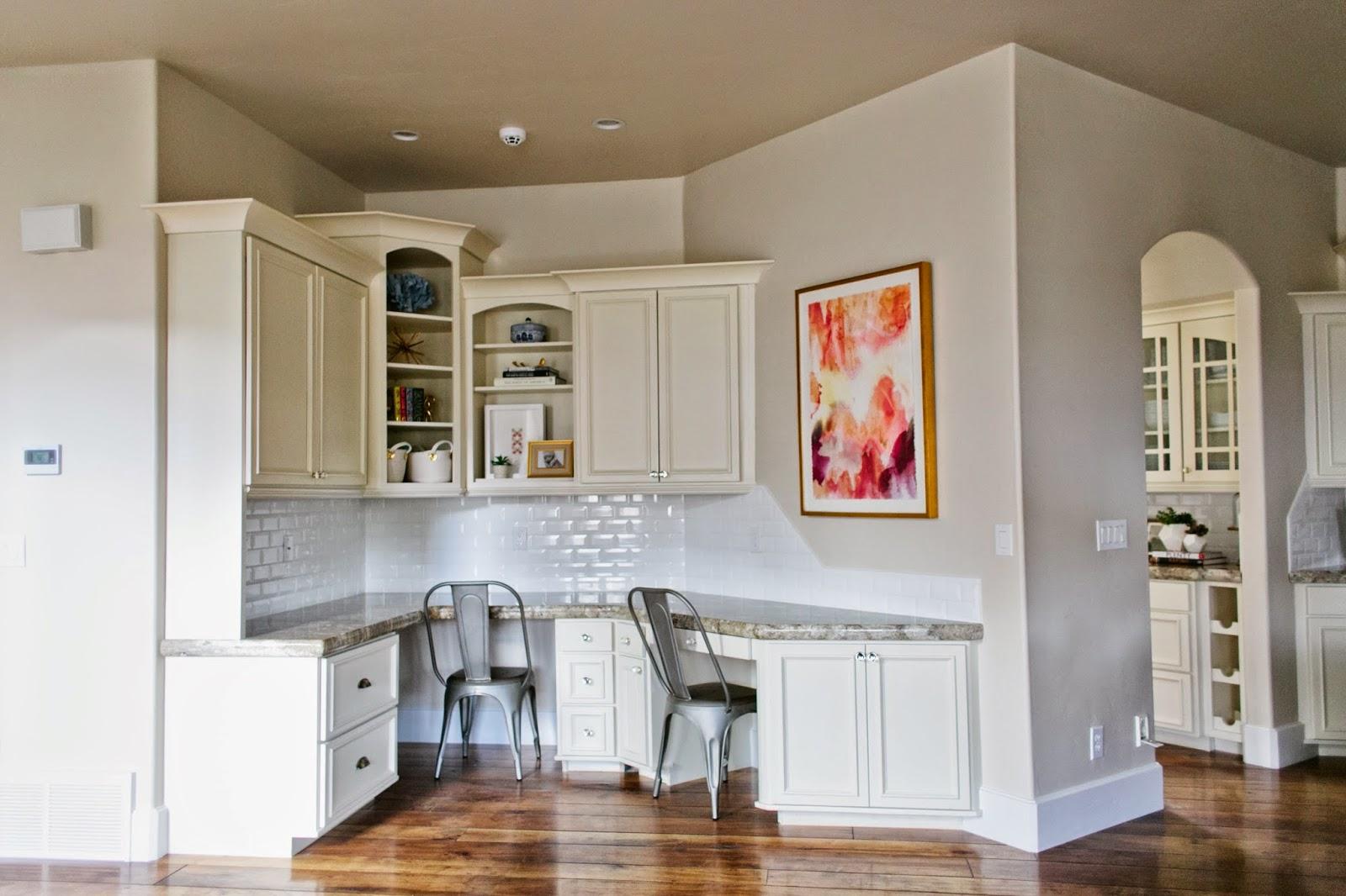 6th Street Design School The Riverside House Kitchen