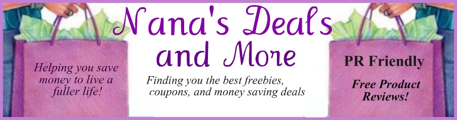 Nana&#39;s Deals and More