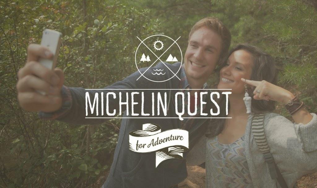 MIchelin Quest
