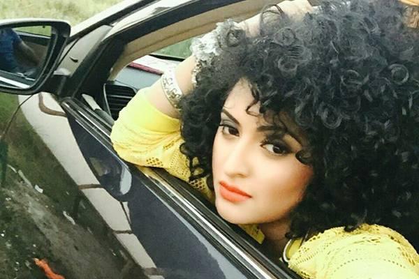 গতকাল শুক্রবার পরীমনি অভিনীত 'নগর মাস্তান' চলচ্চিত্রটি মুক্তি পেয়েছে