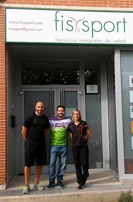 Convenio Mushing Aranjuez - Fisysport