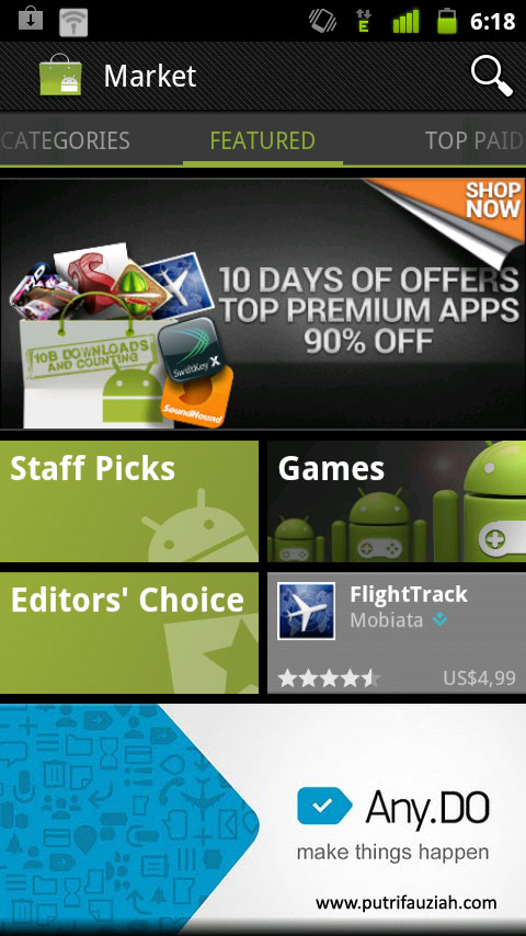 Download Game Untuk Samsung Galaxy Y