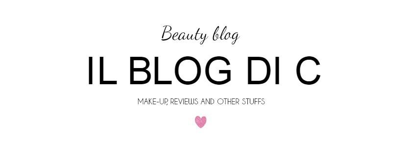 Il blog di C.