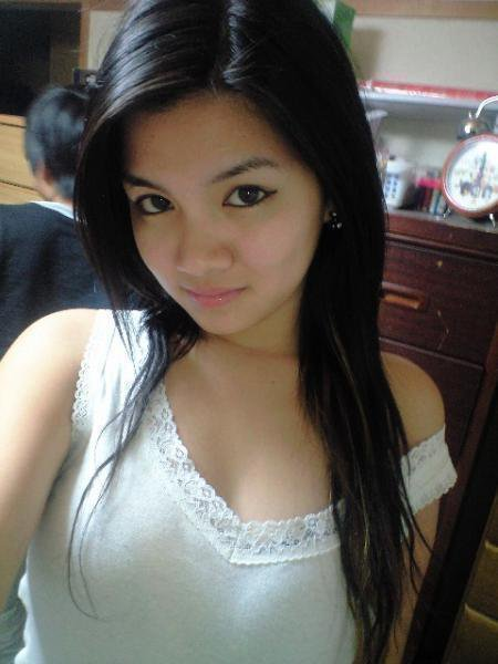 Filipinas Beauty: Filipina Teens Beauty