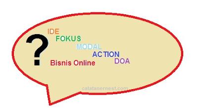 Peluang Bisnis Online Menjanjikan