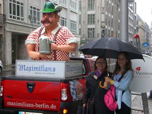 Berlín: un poco de humor...