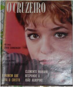 O Cruzeiro 4 de novembro de 1961