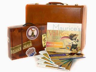 Maurice's Valises