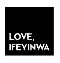 LOVE, IFEYINWA
